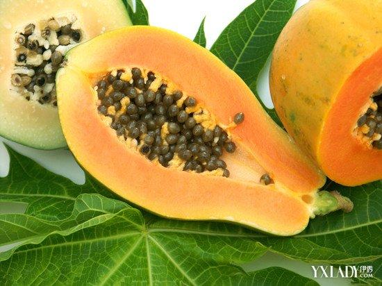 减肥方法小妙招:吃什么水果减肥最快(6)_减肥顾