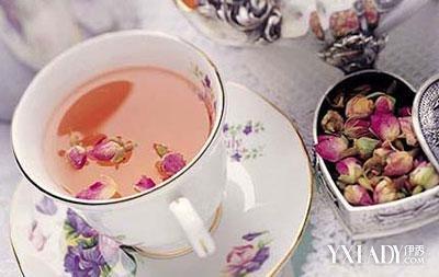 【图】细数玫瑰花茶功效与作用 玫瑰花的冲泡方法