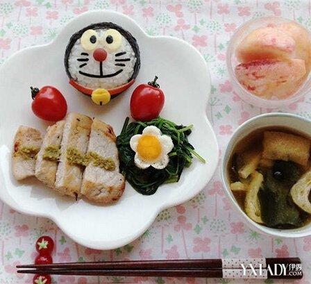 【图】儿童早餐吃什么最好