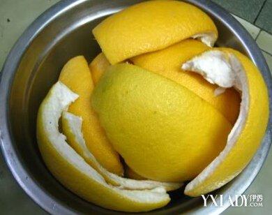 柚子皮可以泡水喝吗 柚子皮的功效与作用_健康
