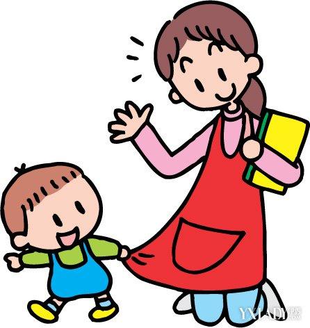 幼儿教师卡通图片【相关词_ 幼儿教师卡通】图片