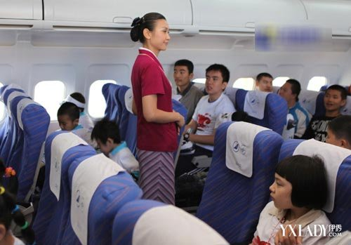 坐飞机化妆品携带注意事项
