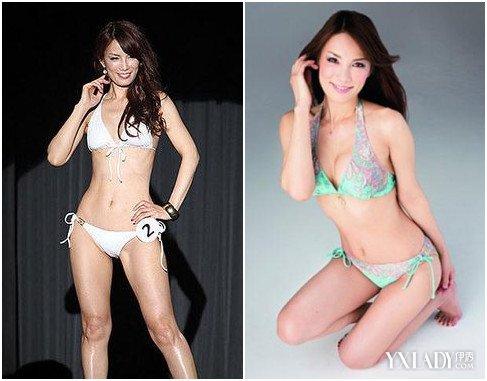 【图】日本43岁美女外婆身材凹凸有致