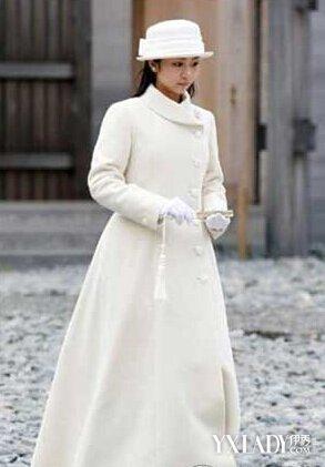 【图】日本皇室佳子公主颜值高