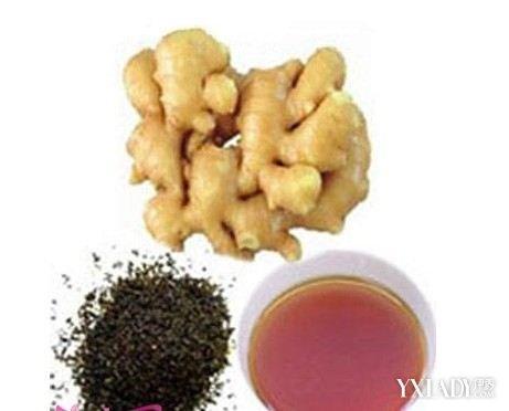 【图】红茶生姜减在做法用饮品红茶v红茶甜罗勒生姜图片