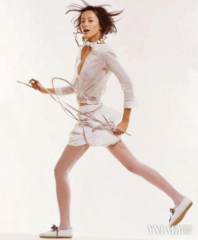 跳绳减肥正确的方法和动作