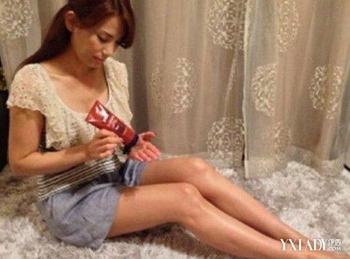 【图】南京47岁美女外婆身材惹人羡