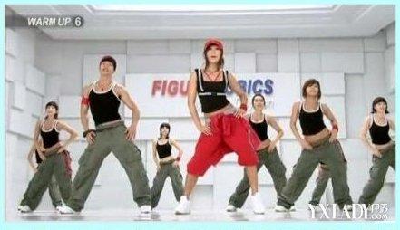 【图】郑多燕小红帽健身减肥操大腿6个视频让燃烧脂肪动作又不增肌图片