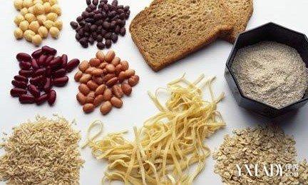 【图】减肥吃的粗纤维食物有哪些 月瘦十斤无