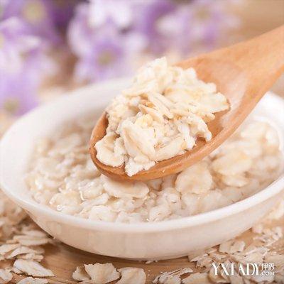 【图】麦片v麦片的正确喝法介绍4种麦片喝法助嘛可以减吃药肚子图片