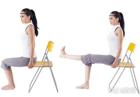 瘦小腿最有效的方法