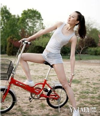 【图】动感单车可以瘦大腿吗 怎么骑瘦腿效果