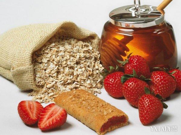 【图】燕麦三天减肥法 巧吃燕麦3天瘦10斤_燕