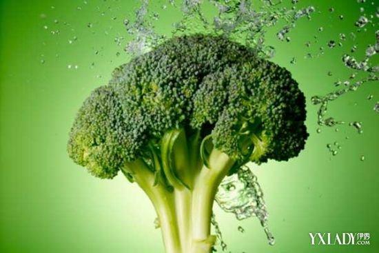 西兰花的营养价值_图西兰花减肥食谱介绍西兰花的营养价值有哪些?