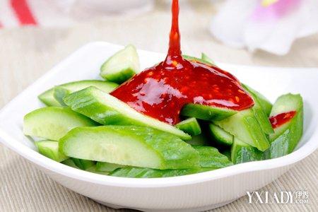 【图】晚上吃黄瓜能减肥吗 3大功效助你轻松减