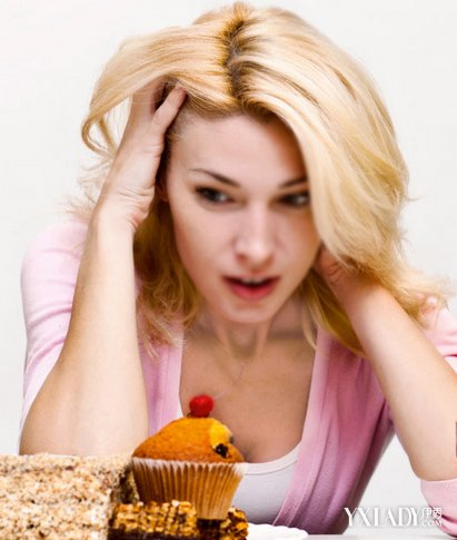 【图】危害消耗的注意七大严重节食需危害(2bbc食断葡萄糖减肥图片