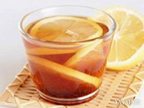 【图】红糖柠檬水的功效有哪些 美白祛斑天然