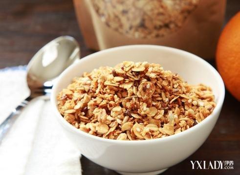 【图】燕麦片的v吃法吃法386卡路里轻松瘦(3)睡觉时戴瘦脸图片