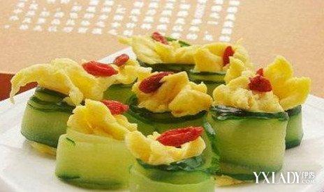 【图】每天吃黄瓜鸡蛋能减肥吗 女性的福音 不