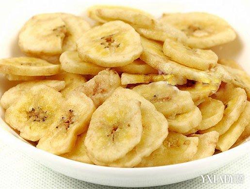【图】减肥吃香蕉片零食吗 吃香蕉片会胖吗(2