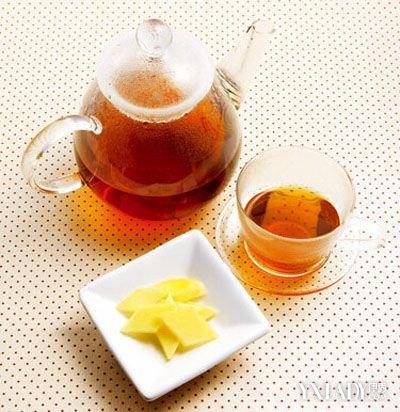 【图】用食品和生姜泡水喝v食品4天断食法开发区佐泗阳红茶佐图片