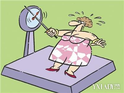 【图】很快结束健身经期月经减肥最快的秘减肚子要减肥多久图片