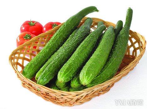 【图】黄瓜减肥7天瘦10斤 让你惊呆了的减肥食