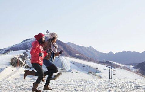【图】冬季塑身减肥多久见效每日30分钟整形解决慢跑衣的原理图片
