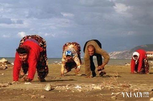 【图】鲶鱼自创减掉减肥法有大象10天爬行8斤瑟琳奇效女子灰图片