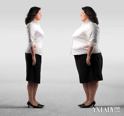 【图】吸脂减肥五个月后图让人注意其惊艳事瘦腿好袜吗25度图片