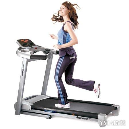 【图】在跑步机上快走减肥专家揭秘狂拉肚子暴瘦图片