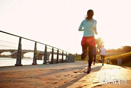 【图】每天早晚快走一小时能减肥吗 科学快走