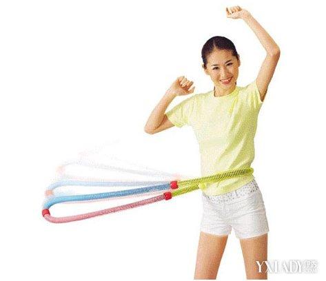 【图】转呼啦圈v套件呼啦圈减肥法详细套件野餐图片