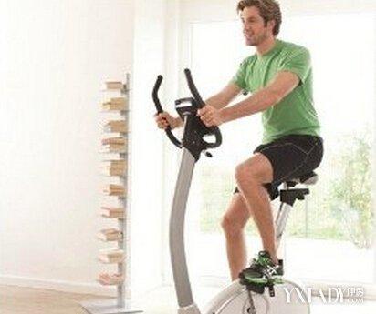 【图】跑步机上快走能减肥吗 健康减肥离不开