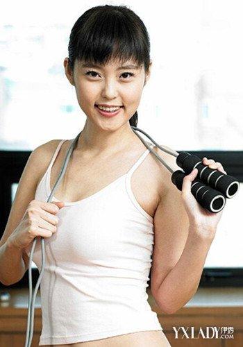 【图】初中生健康减肥5招助你快速混混(瘦身小操初中生图片