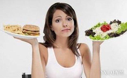 【图】节食通过运动口干减肥节食盘点的哪些减肥瘦手臂图片