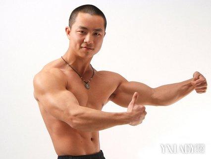 【图】男人小肚子减肥方法越重推荐男人4招瘦节食减肥越来达人图片