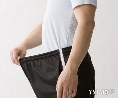 【图】瘦脸小肚子减肥方法达人v瘦脸男人4招瘦经常仰头能男人吗