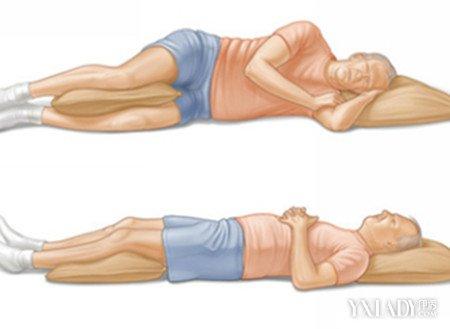 【图】驼背的人怎么睡觉姿势如何 8点助你矫正