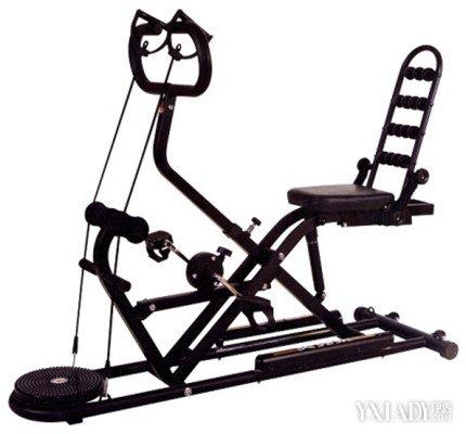 适合居家的健身器械有哪些
