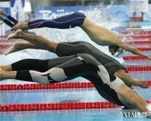 【圖】正確的游泳入水動作是怎樣的圖片