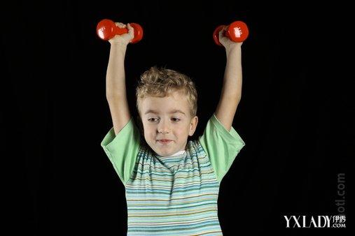 【图】小朋友健身小计划 5大方面让小朋友强体