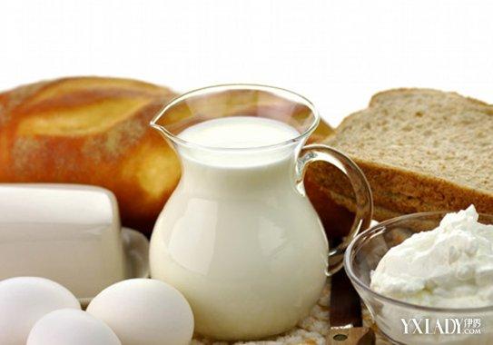 【图】每天早餐喝牛奶吃鸡蛋会发胖吗? 2大减