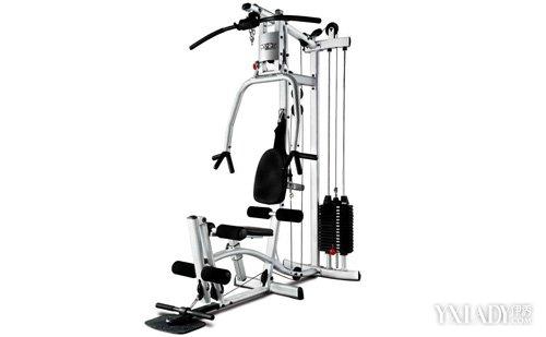 【图】健身器材图片及名称 为了瘦身,抓紧有限
