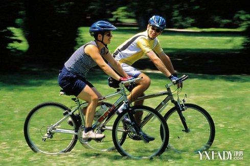 【图】想锻炼大腿肌肉 教你骑车练腿肌的3大方