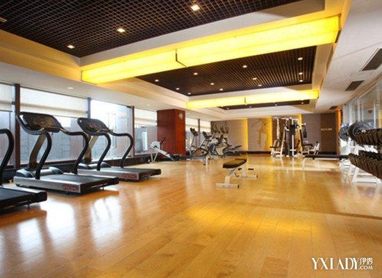 【图】完整的健身房计划书 揭秘那些健身房盈