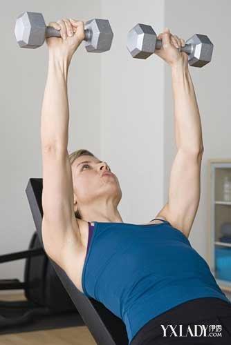 简单有效健身动作图解 教你快速减赘肉-中国台