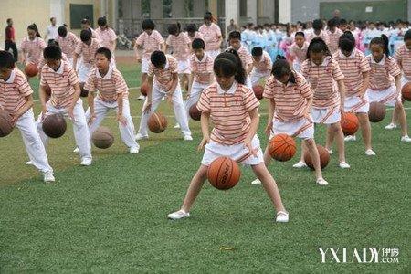 【图】方法操的小学大全语文运用中小学生篮球激发编制语言文字图片