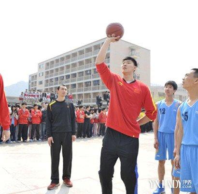 【图】打篮球的基本动作技巧 学会四个基本动