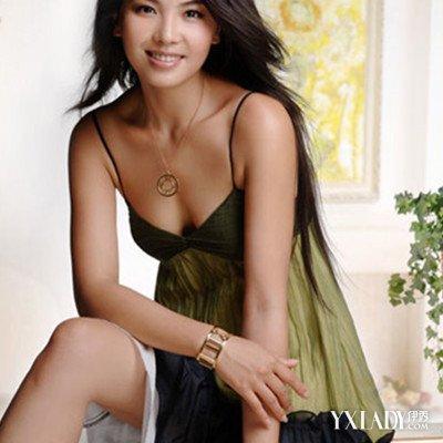 【图】刘涛胸部魅力无限 传授美胸秘诀